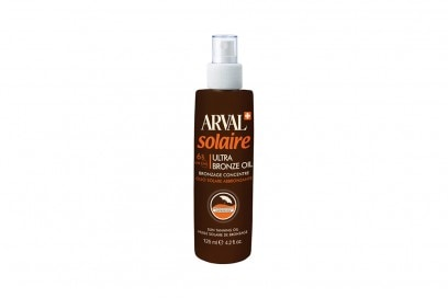 Arval-Solaire-Ultra-Bronze-Oil-SPF6