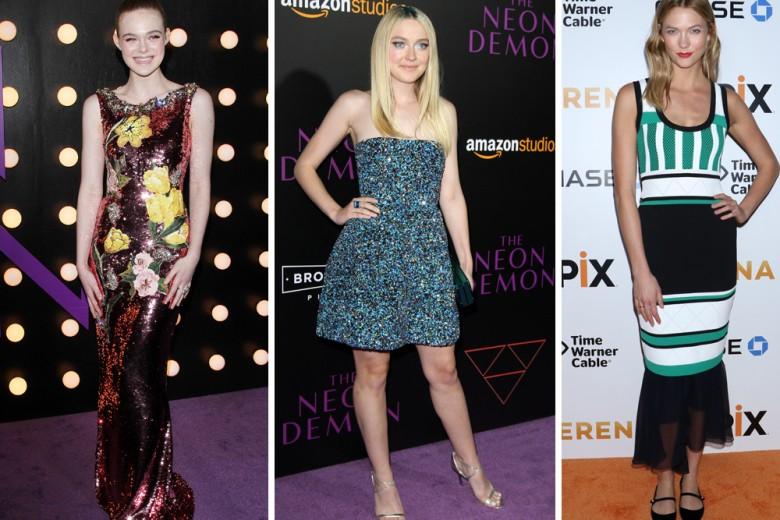 Le best dressed della settimana: dalle sorelle Fanning a Vanessa Hudgens