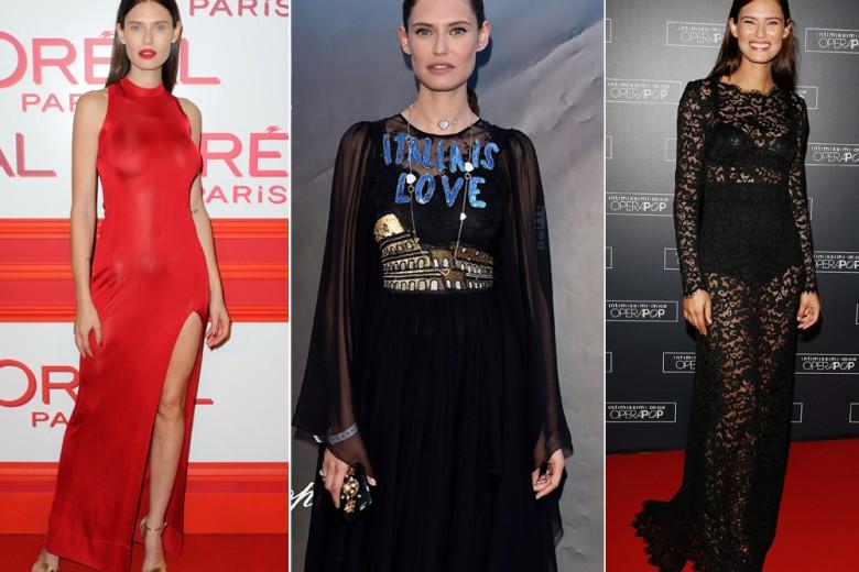 Bianca Balti, modella e icona di stile