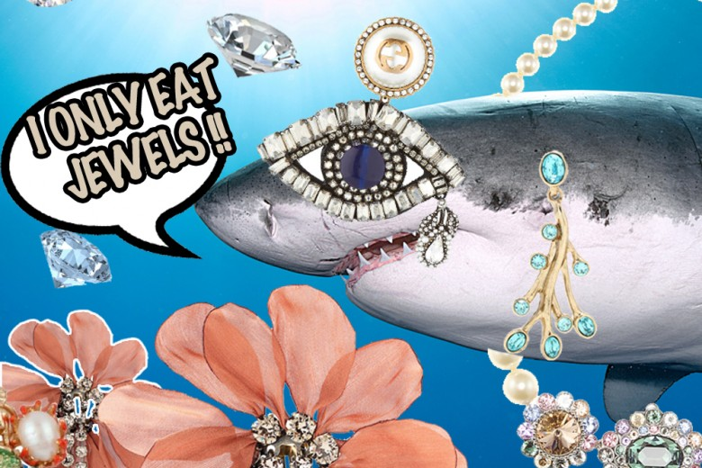 I gioielli per l'estate