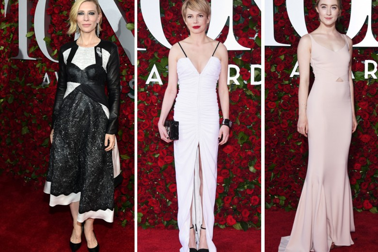Gli abiti delle star ai Tony Awards 2016