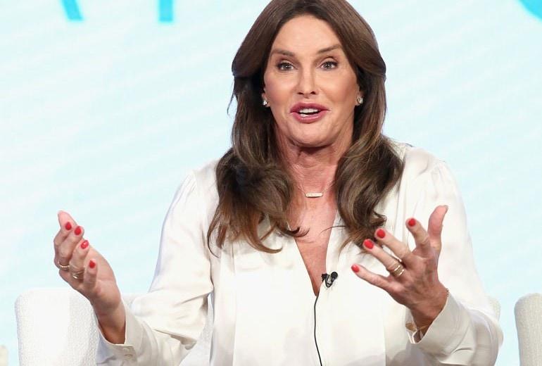 Caitlyn Jenner: Per essere felici ci vuole coraggio