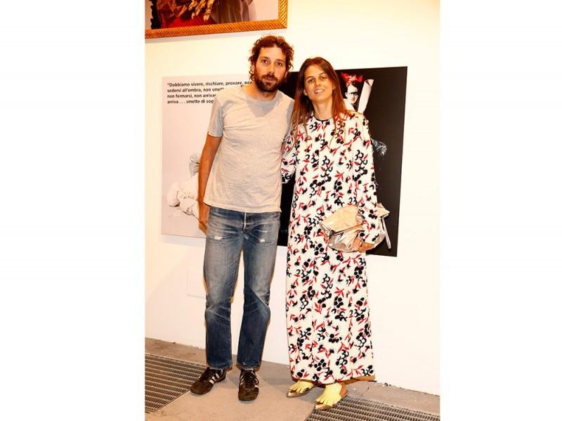 Carolina-Castiglioni-Federico-Ferrari-evento-renzo-rosso