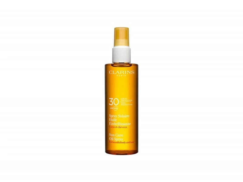Clarins-Spray-Solaire-Huile-Embellisante-Spf-30