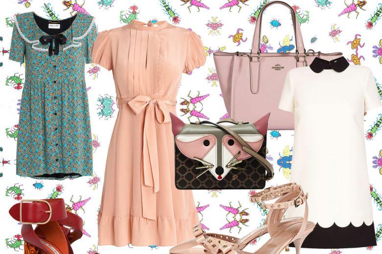 Shopping: su Graziashop è tempo di saldi!