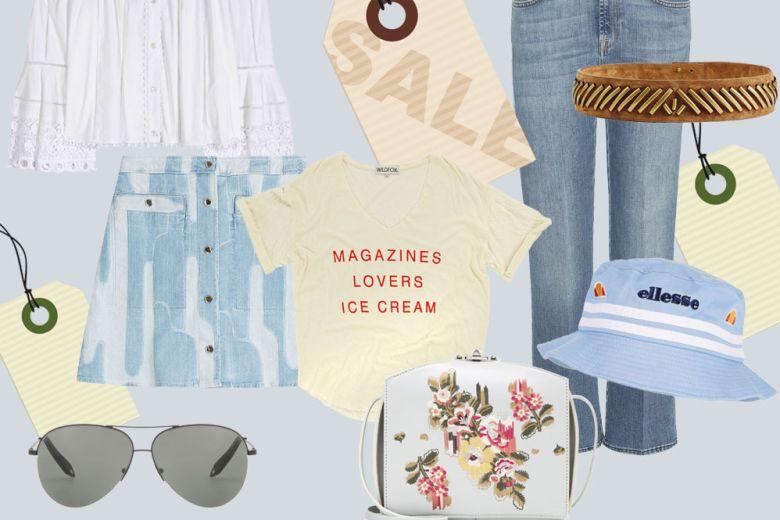 Saldi estivi 2016: la guida allo shopping