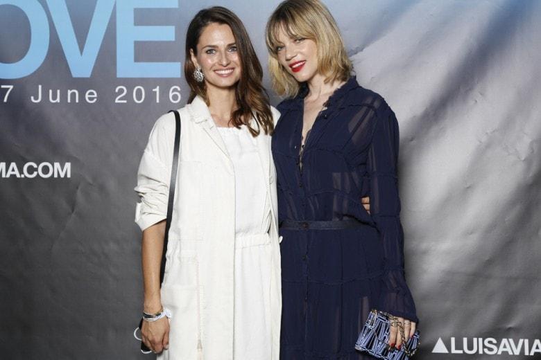 Trussardi e Luisaviaroma: una serata benefica in occasione di Firenze4Ever