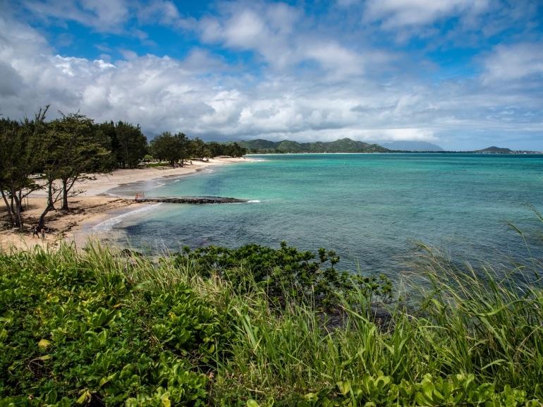 GettyImages-Kailua Beach