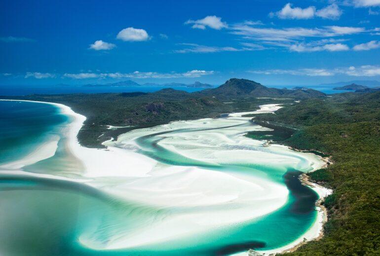 Ecco quali sono le spiagge più belle del mondo