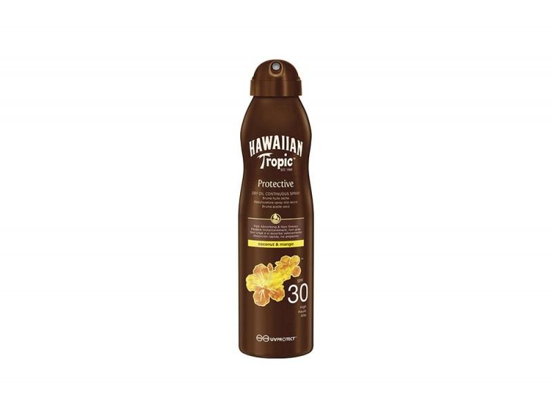 Hawaiian-Tropic-Protective-Dry-Oil-SPF30