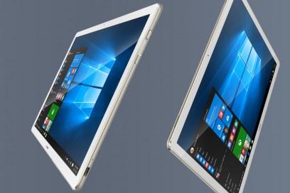 Huawei Matebook – Design