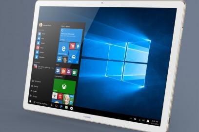 Huawei Matebook – Tablet