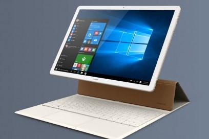 Huawei Matebook – Tastiera