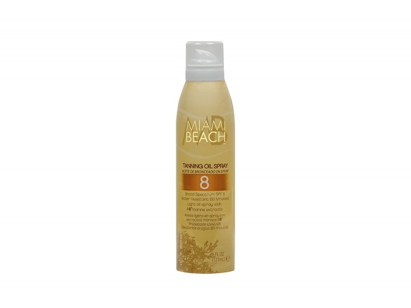 Miami-Beach-Tanning-Oil-SPF 8