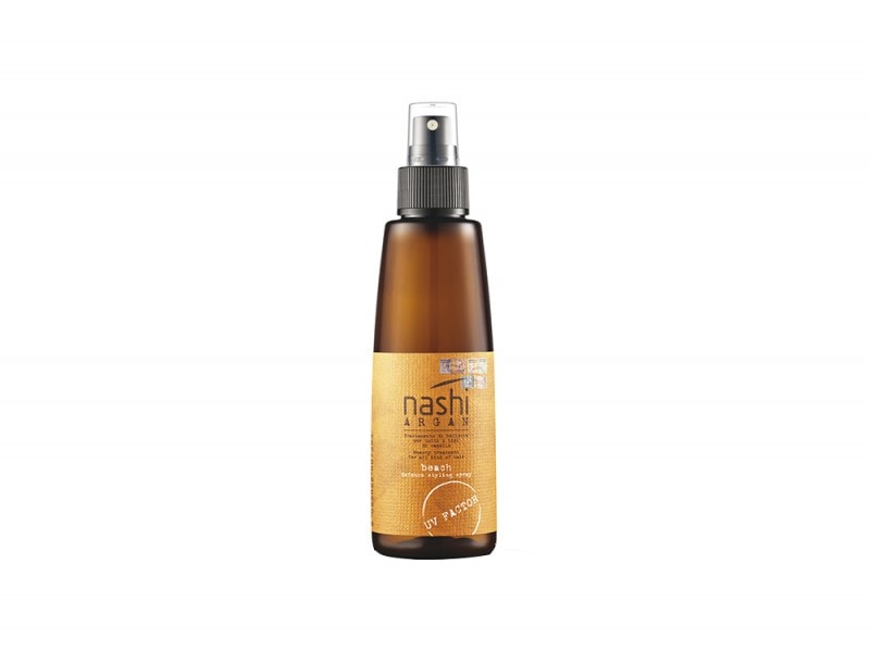 NASHI-ARGAN-Sun-Beach-Defence-Styling-Spray