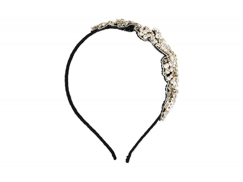 No21 Embellished hairband