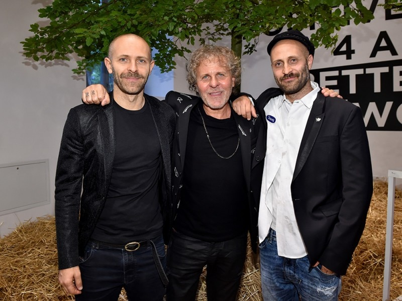 Stefano-rosso-Renzo-Andrea-rosso-evento