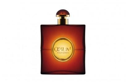 Yves-Saint-Laurent-Opium