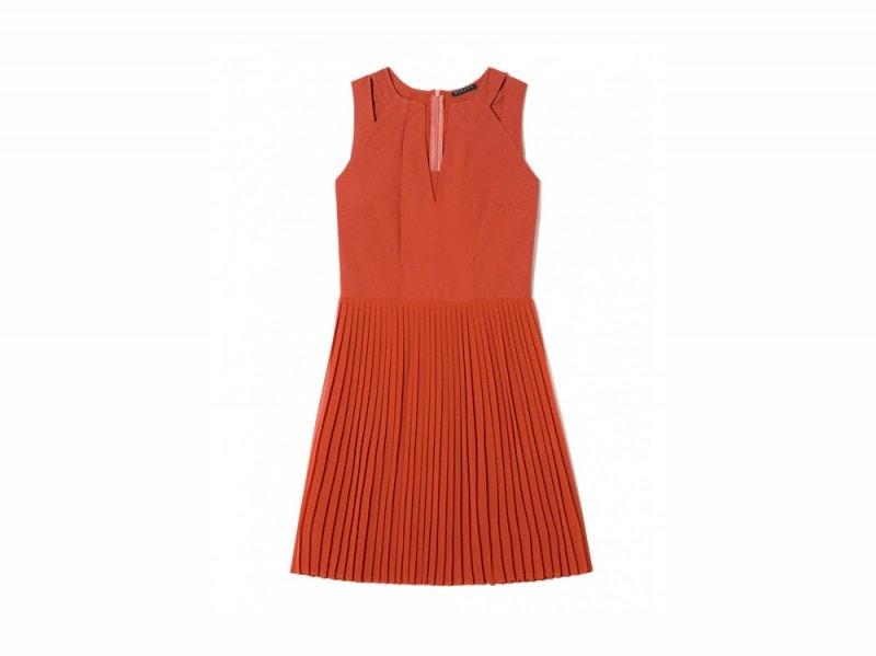 abito-corto-sisley-arancione