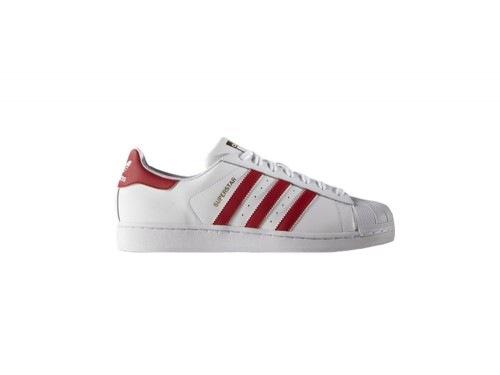 Rosse Sneakers Adidas Superstar Grazia Foto it kiuTOPXZ