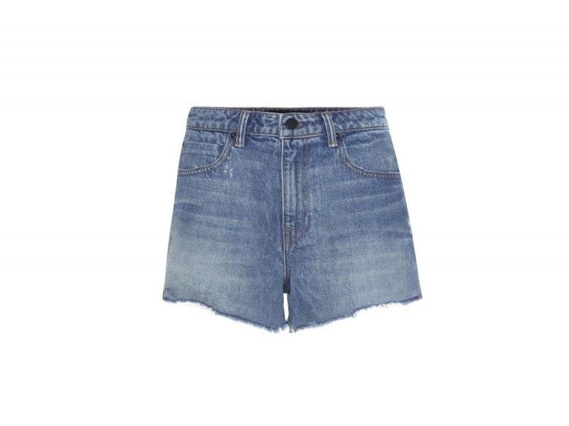 alexander-wang-shorts-denim