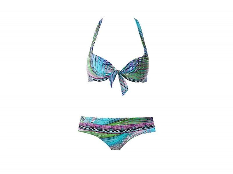 bikini tropical calzedonia