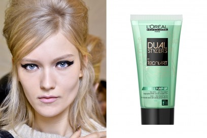 capelli-biondi-acconciature-Volume-loreal-professionnel-liss-pump-up