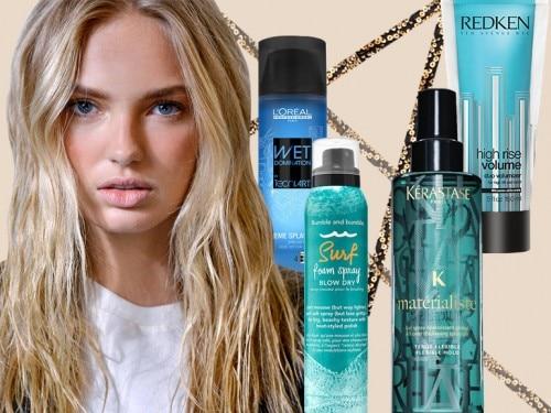 Acconciature capelli biondi  10 idee e prodotti da provare 2e7da5a67c47