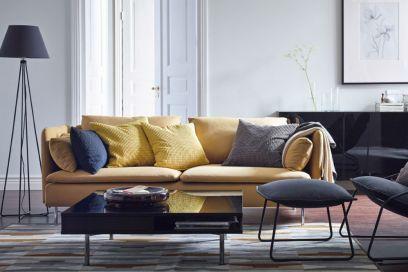 Catalogo IKEA: i salotti più belli