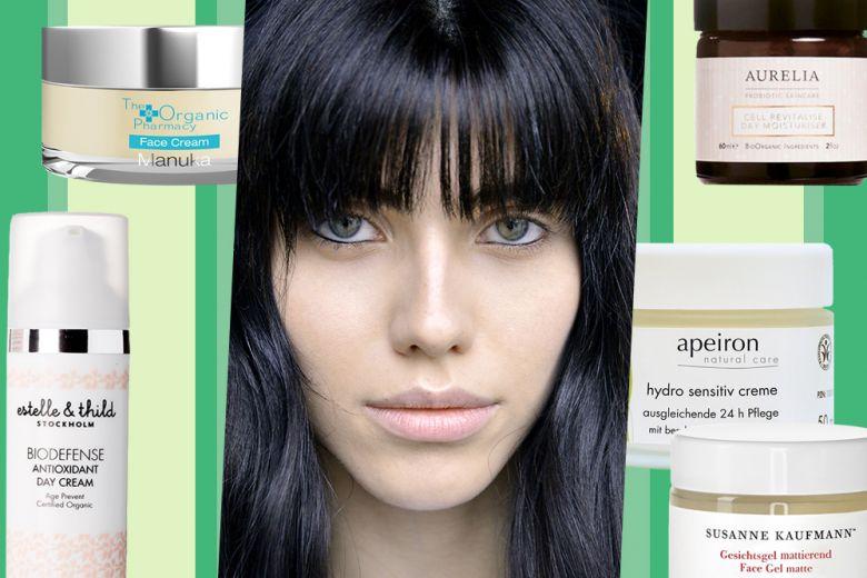 Creme viso bio pelle mista: 10 soluzioni da provare ora