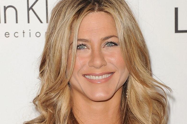 Jennifer Aniston: tutti i beauty look più belli
