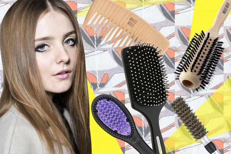 Le 10 migliori spazzole per capelli del momento