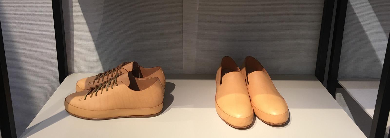 0ebad75427191 Pitti Uomo 2016  tutte le ultime tendenze scarpe uomo - Grazia.it