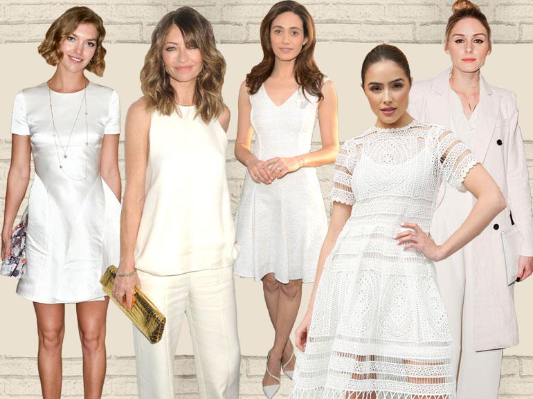 cover star in bianco i look più freschi e chic dell'estate mobile