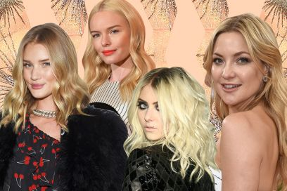 Tagli capelli mossi: i look delle star da copiare