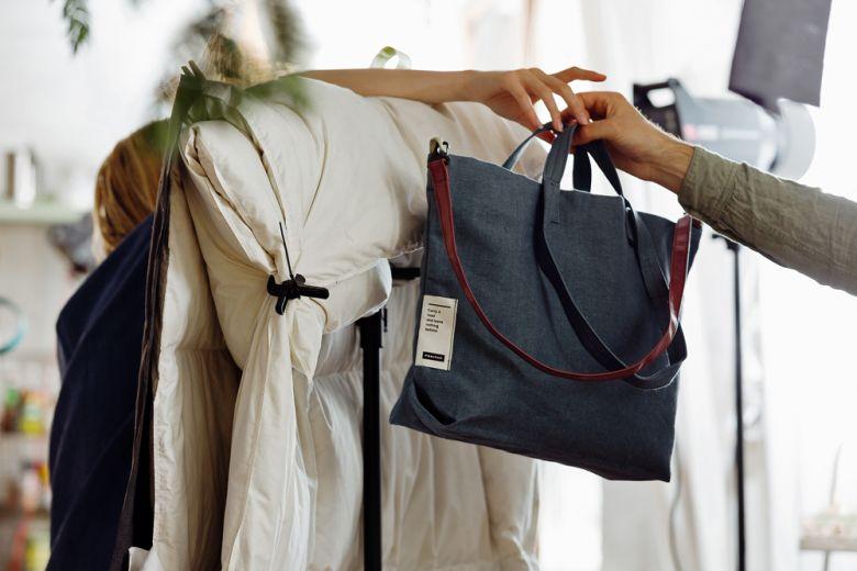 Freitag: novità per la serie di borse F-abric