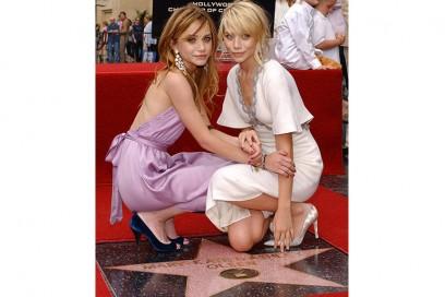 gemelle olsen walk of fame