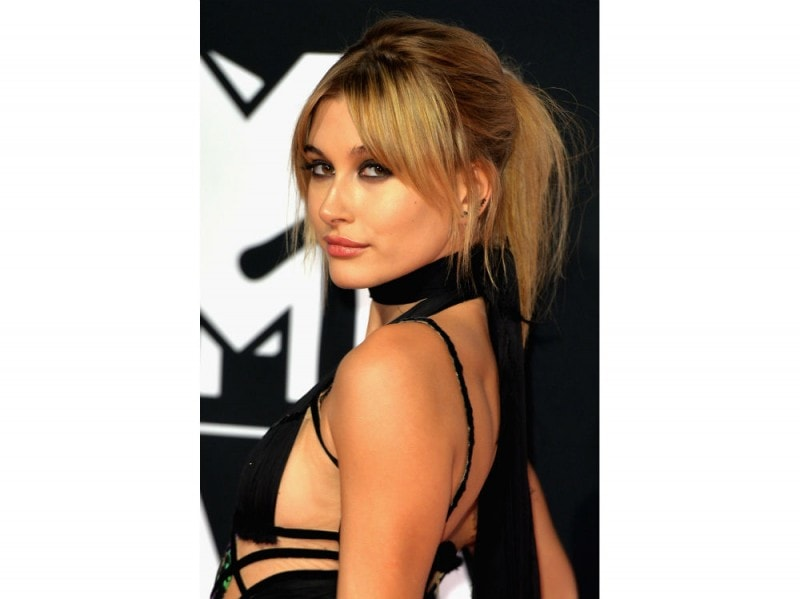 hailey baldwin make up (4)
