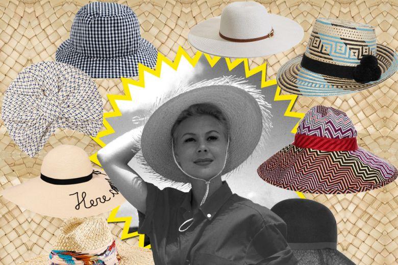 Cappelli: i modelli su cui puntare per l'estate 2016