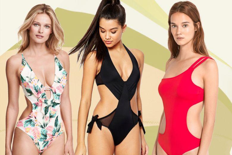 Costumi trikini: le versioni top dell'estate 2016