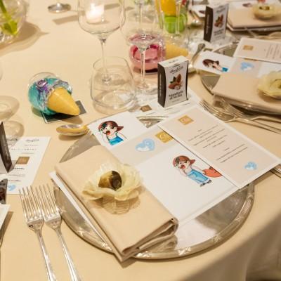Infant Charity Award: una serata charity a sostegno dei bambini