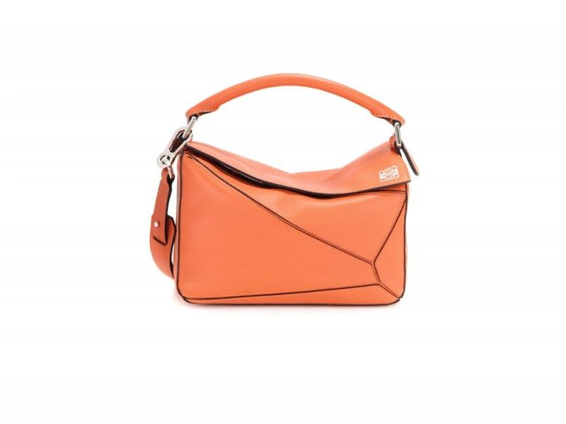 loewe-borsa-arancione