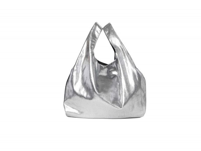 maison-margiela-shopper-argento