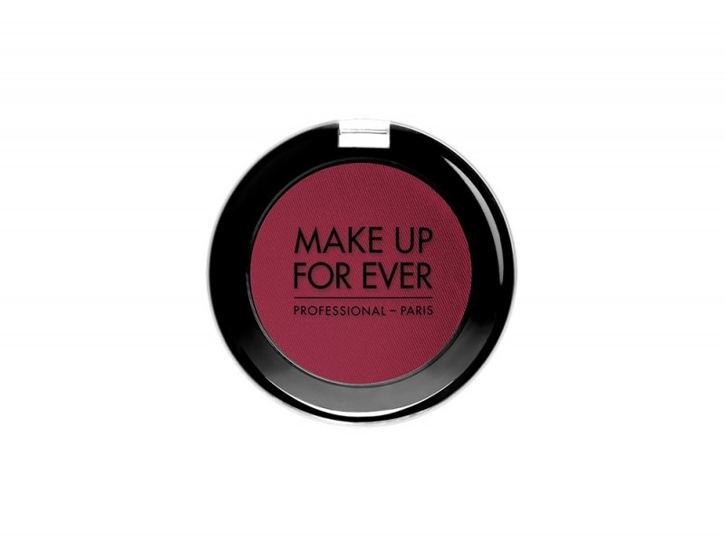 make-up-for-ever-Artist-Shadow-Matte-finish-burgundy