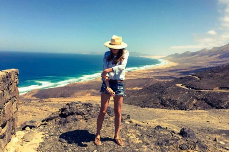 A Fuerteventura con Natalia: cosa fare, vedere, assaggiare e mettere in valigia