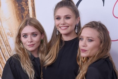 mary kate ashley elizabeth olsen