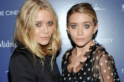 mary kate ashley olsen premiere