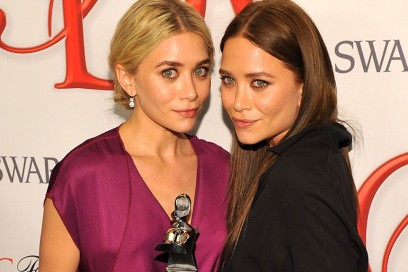 mary kate ashley olsen premio
