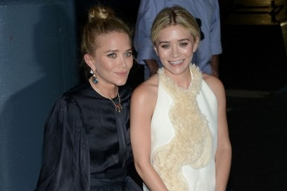 mary kate ashley olsen sorriso
