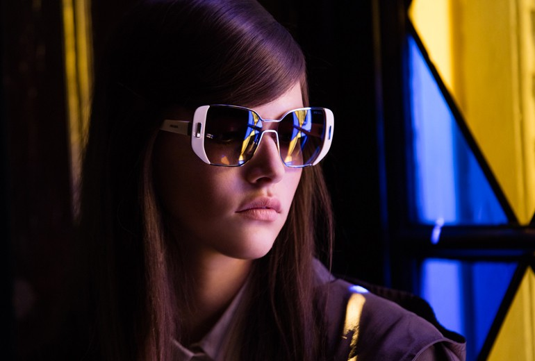 Prada Mod Eyewear: il nuovo short movie